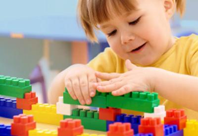 Воспитание у детей терпения и усидчивости