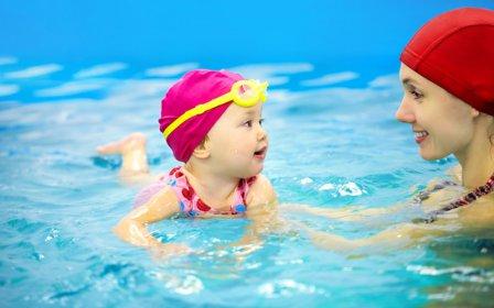 Спорт для детей. Какой выбрать?