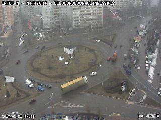 Видеокамеры города Мытищи онлайн